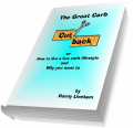 The Great Carb Cutback cover small